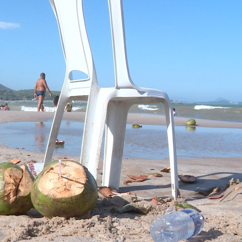 Do lixo ao esgoto: os cuidados com meio ambiente durante o verão