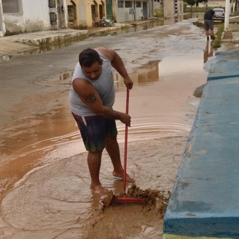Chuva bate recorde: quais são as causas e as consequências?