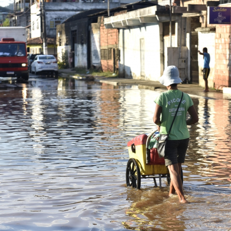 Por que as cidades não estão preparadas para os extremos climáticos?