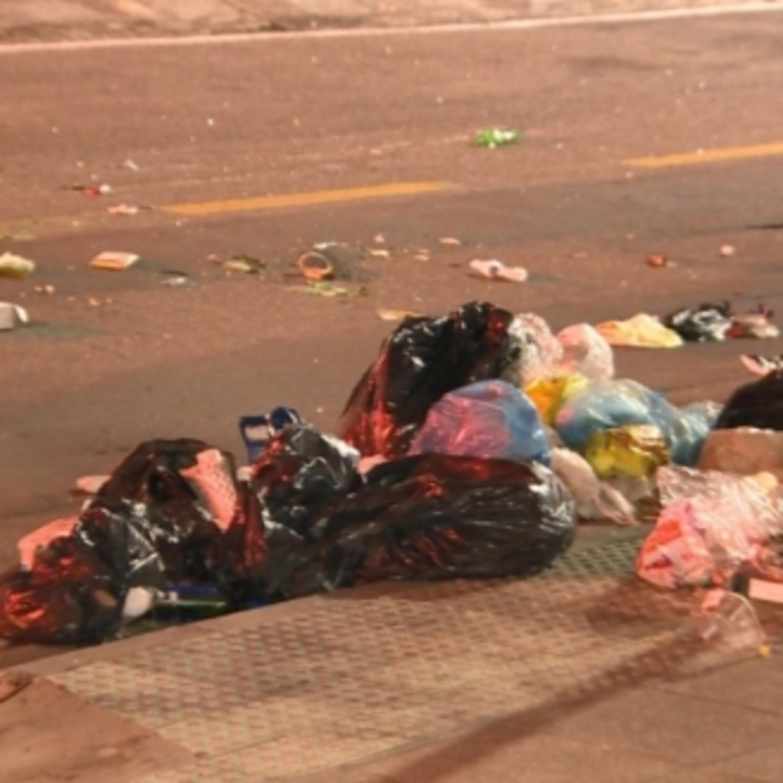 Saiba como descartar seu lixo de maneira adequada e responsável