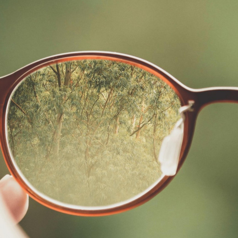 Moshiach Glasses - How important is Moshiach? #02