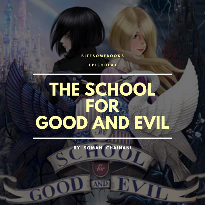 #1 Sekolah Khusus Tokoh Dongeng | School for Good and Evil