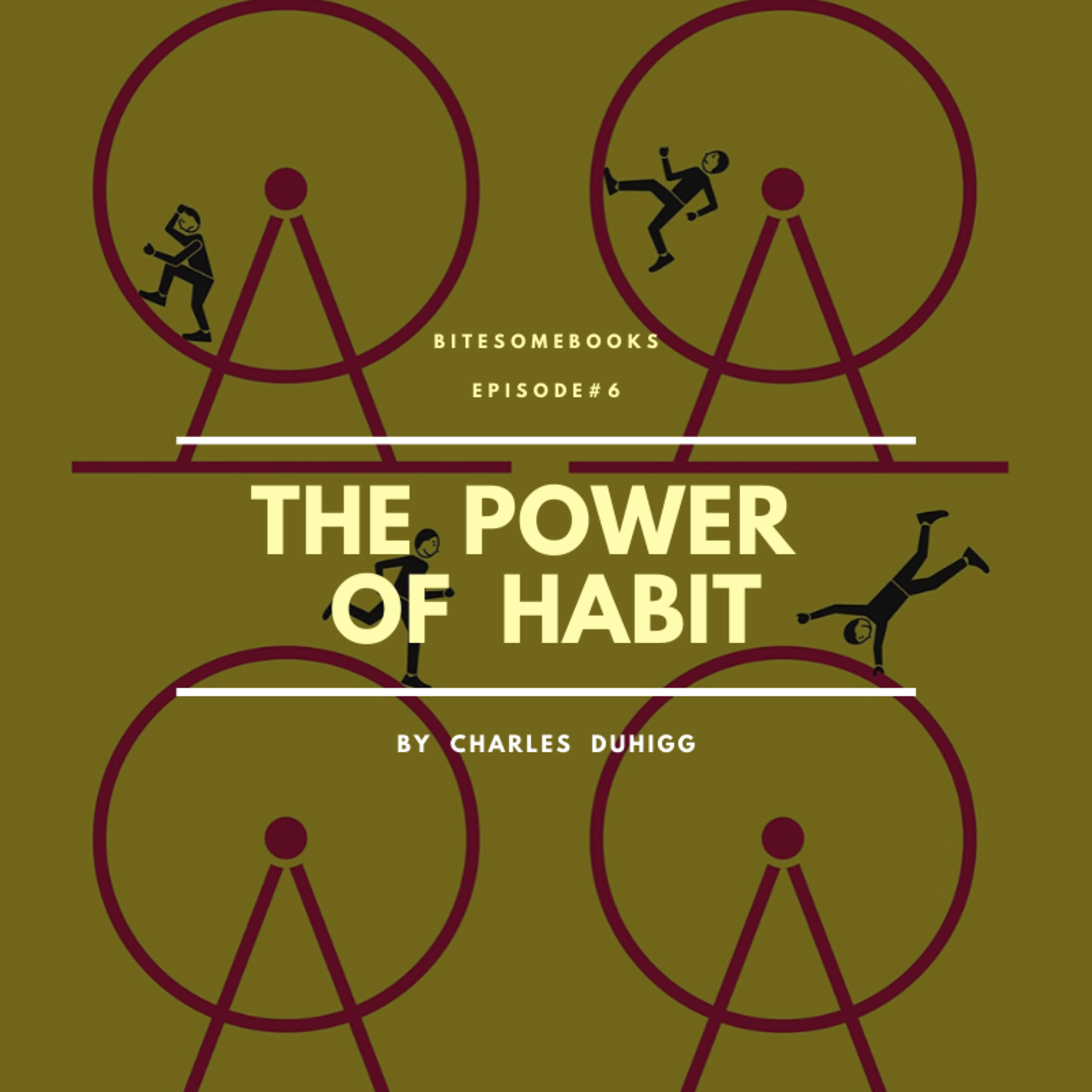 #6 How to Change Your Bad Habits | The Power of Habit