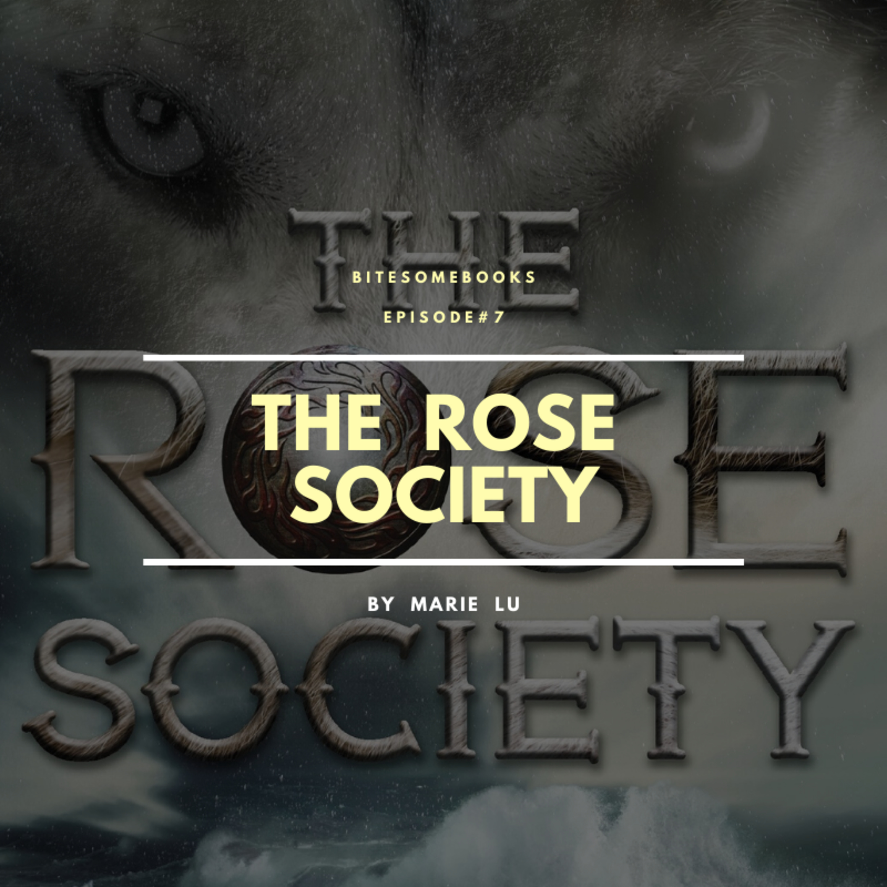 #7 How Not to Write Characters   The Rose Society
