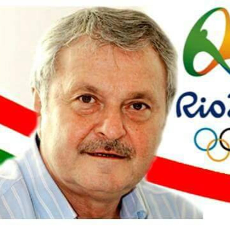 A sportvezető – Sinka László az öltözőben!