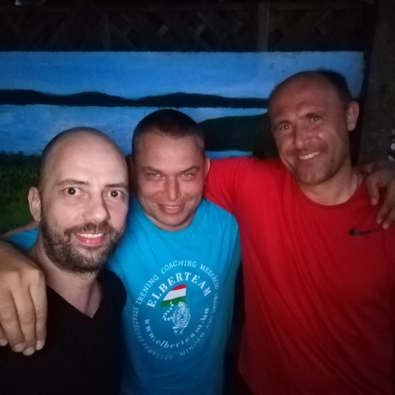#22 Hazai öltöző - Foci - Őrült szezonnal a hátunk mögött - Vendég: Bene Ferenc