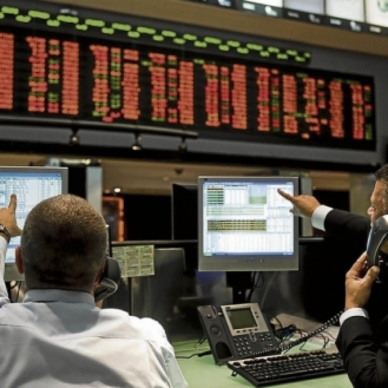 Ibovespa fecha julho avançando 8,47% no mês