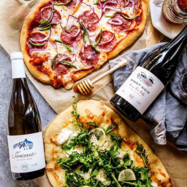 Tira-dúvidas #01 - Harmonização; espumantes nacionais; decantar o vinho