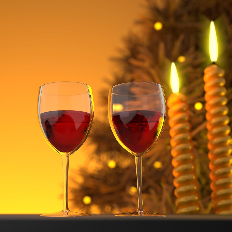 Ceia de Natal e vinhos: acerte na combinação!