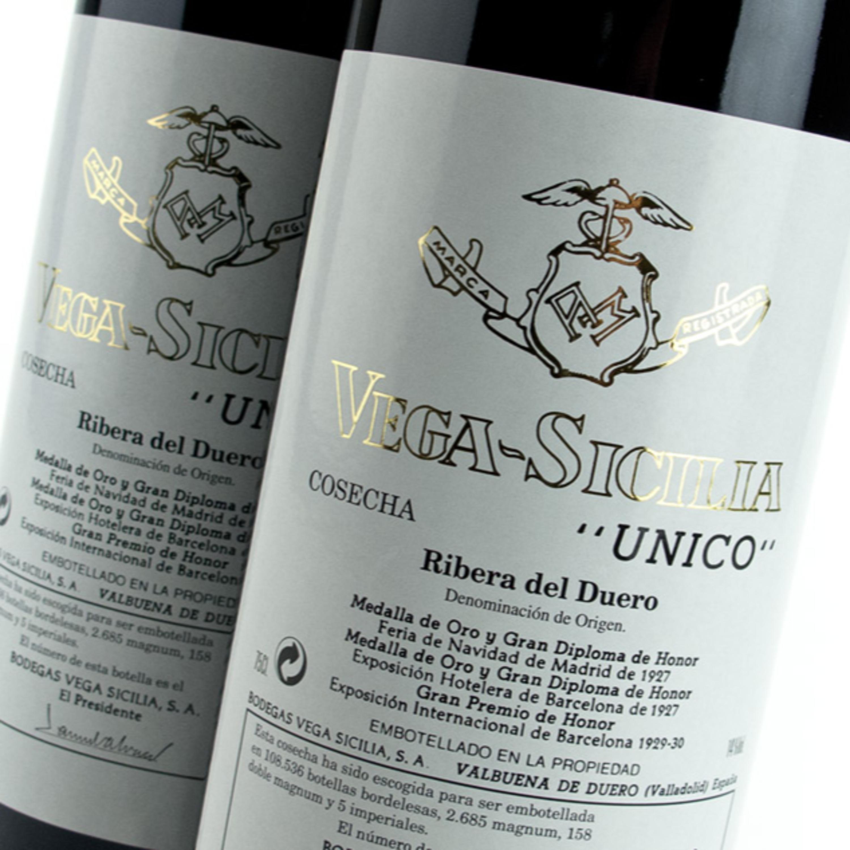 Conheça o mítico Vega-Sicilia, vinho nobre produzido na Espanha