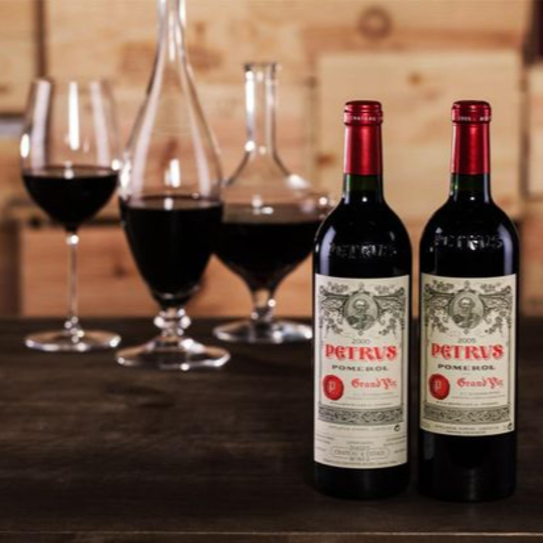 Série dos vinhos míticos: a vez do valorizado