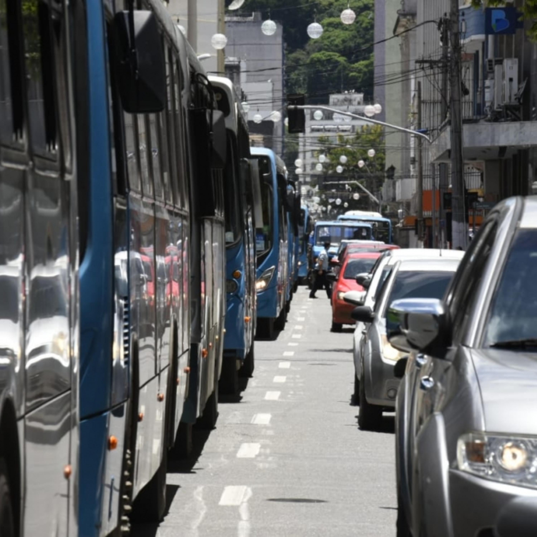 Em caso de greve de ônibus, empregado pode faltar dia de trabalho?