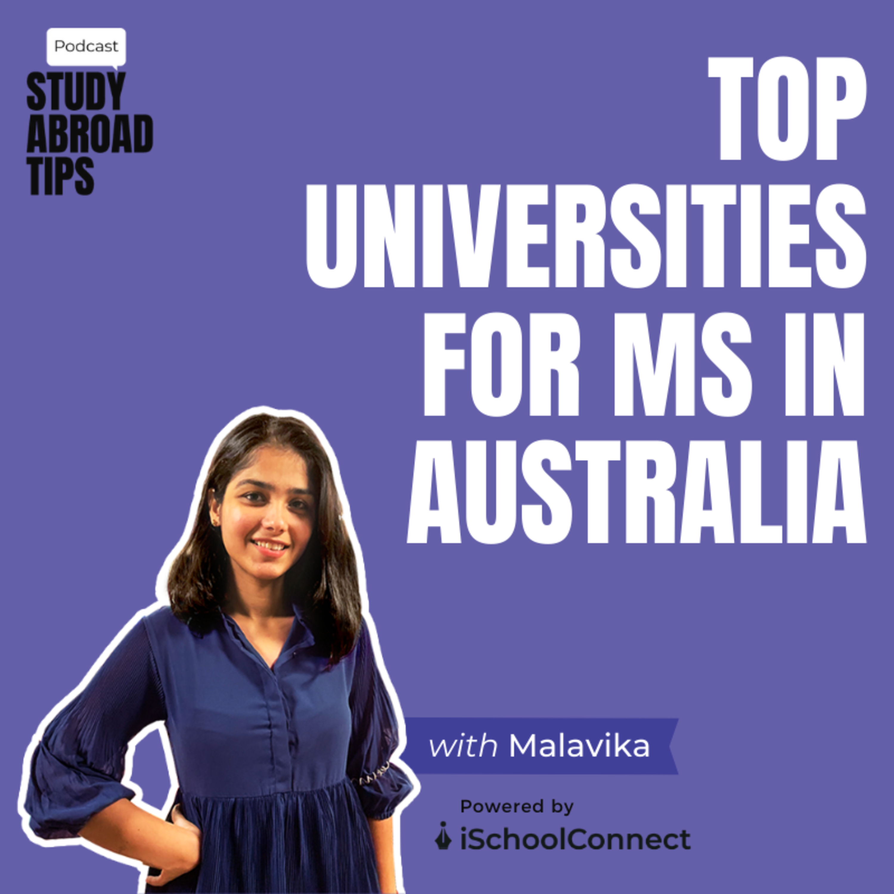 Top universities for MS in Australia | Courses, Fees, rankings | iSchoolConnect