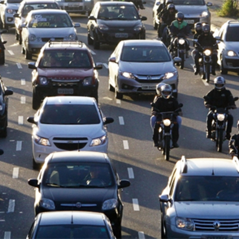 Brigas de trânsito causaram pelo menos 39 mortes em 2019