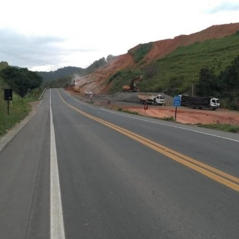 PRF alerta para o risco de atropelamentos em rodovias federais
