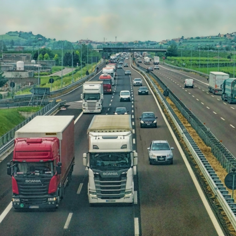 Em viagem, caminhoneiro deve ficar atento à qualidade do sono