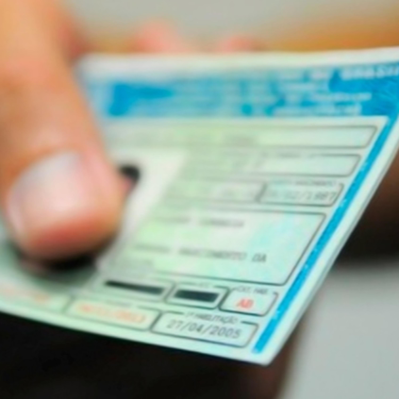 Interesse pela carteira de motoristas cai entre os jovens; entenda
