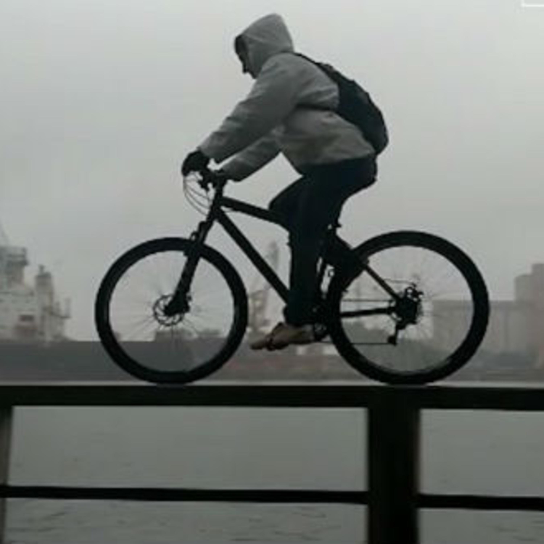 Os cuidados que os ciclistas devem ter no trânsito
