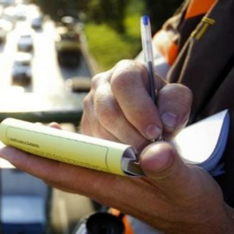 Saiba quando a infração é do condutor e quando é do proprietário