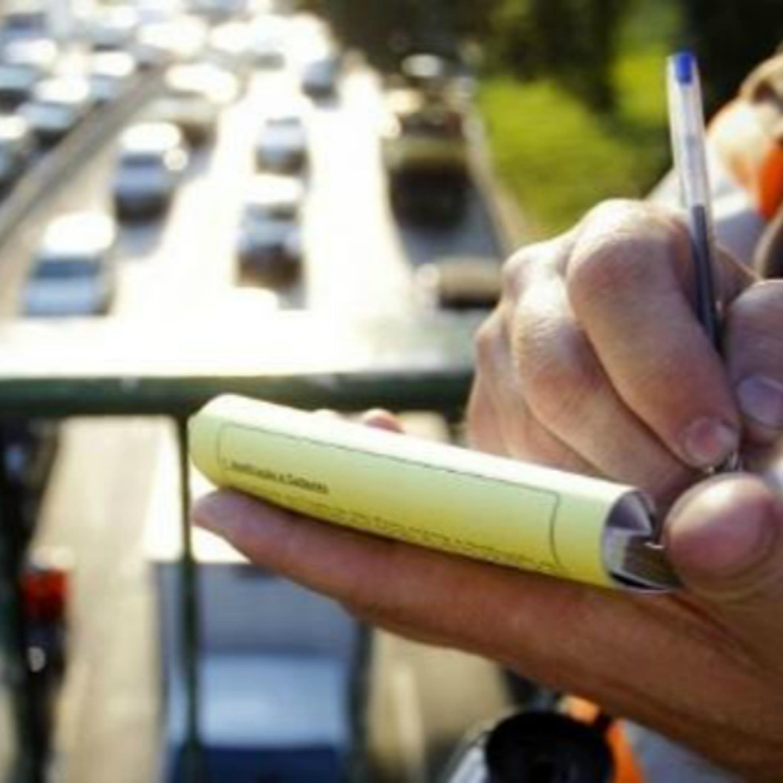 Quais multas podem virar advertências com a nova lei de trânsito?