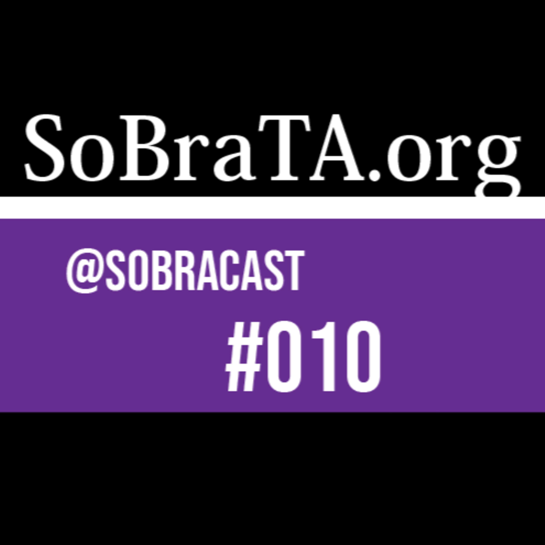 SoBraCAST #010