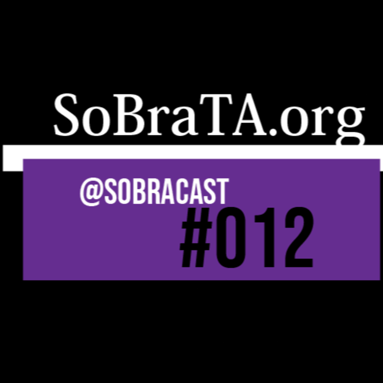 SoBraCAST #012