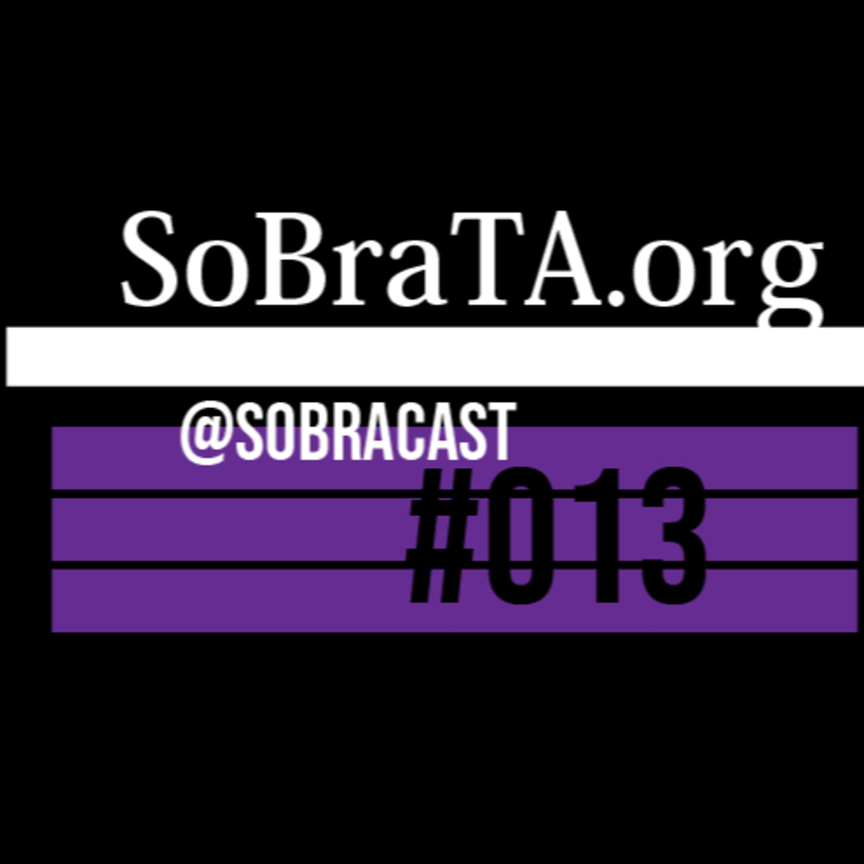 SoBraCAST #013