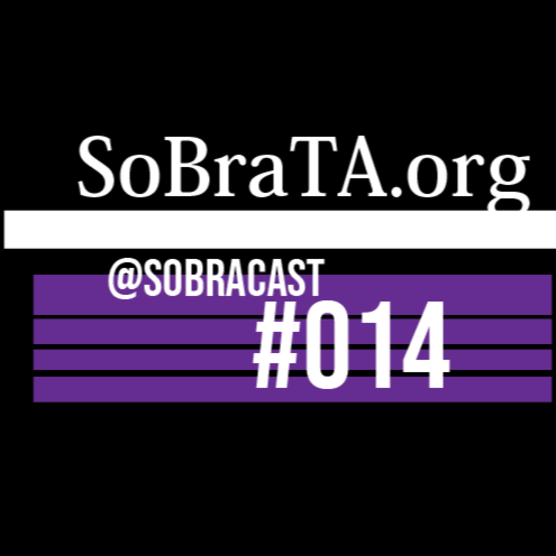 SoBraCAST #014