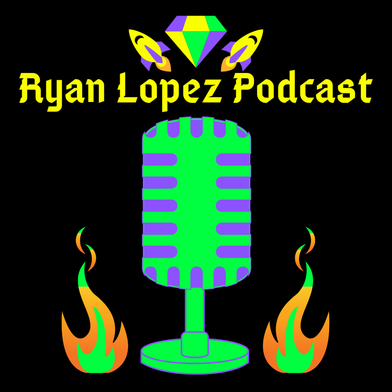 Ryan Lopez: Podcast #1 - How I got into Crypto