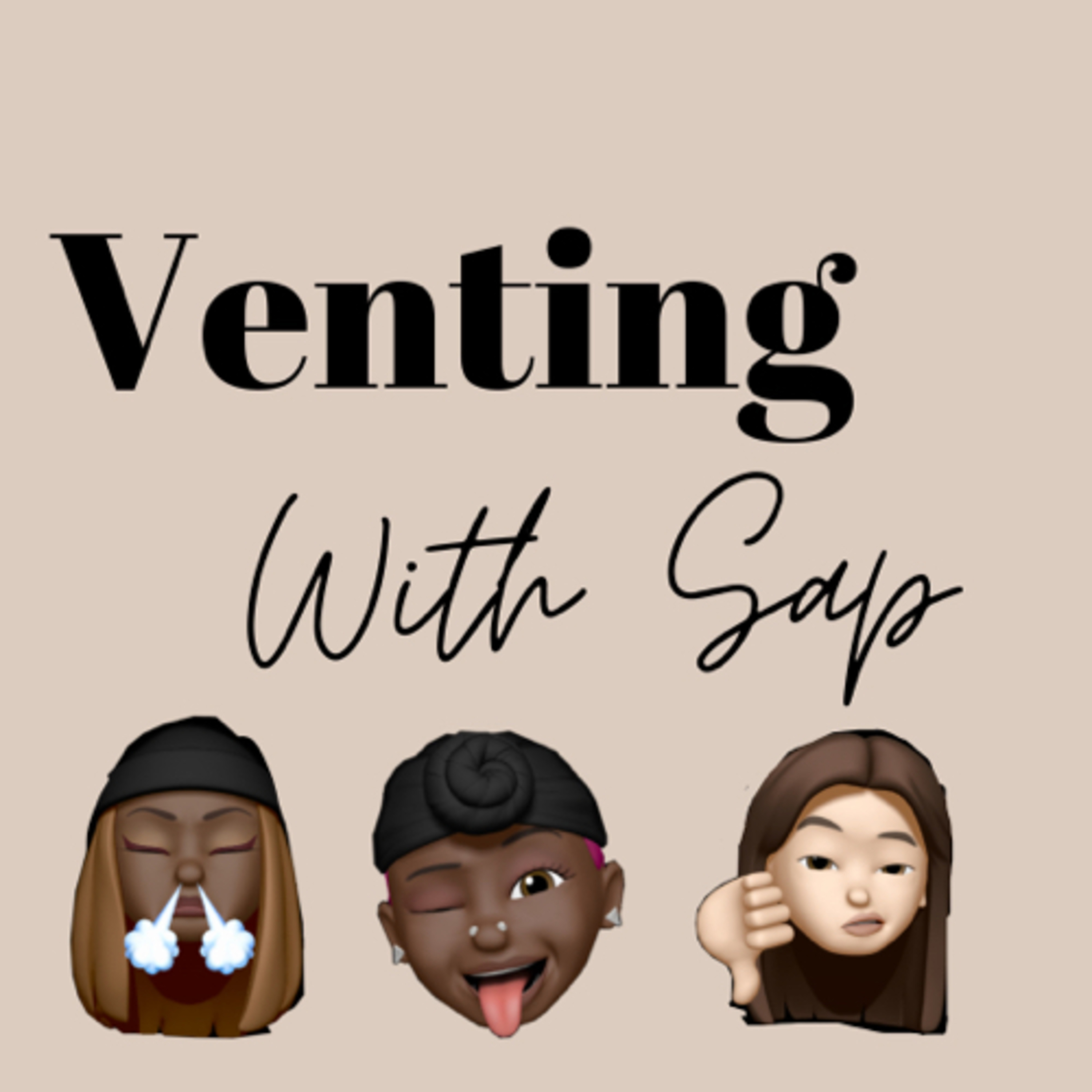 Venting with Sap