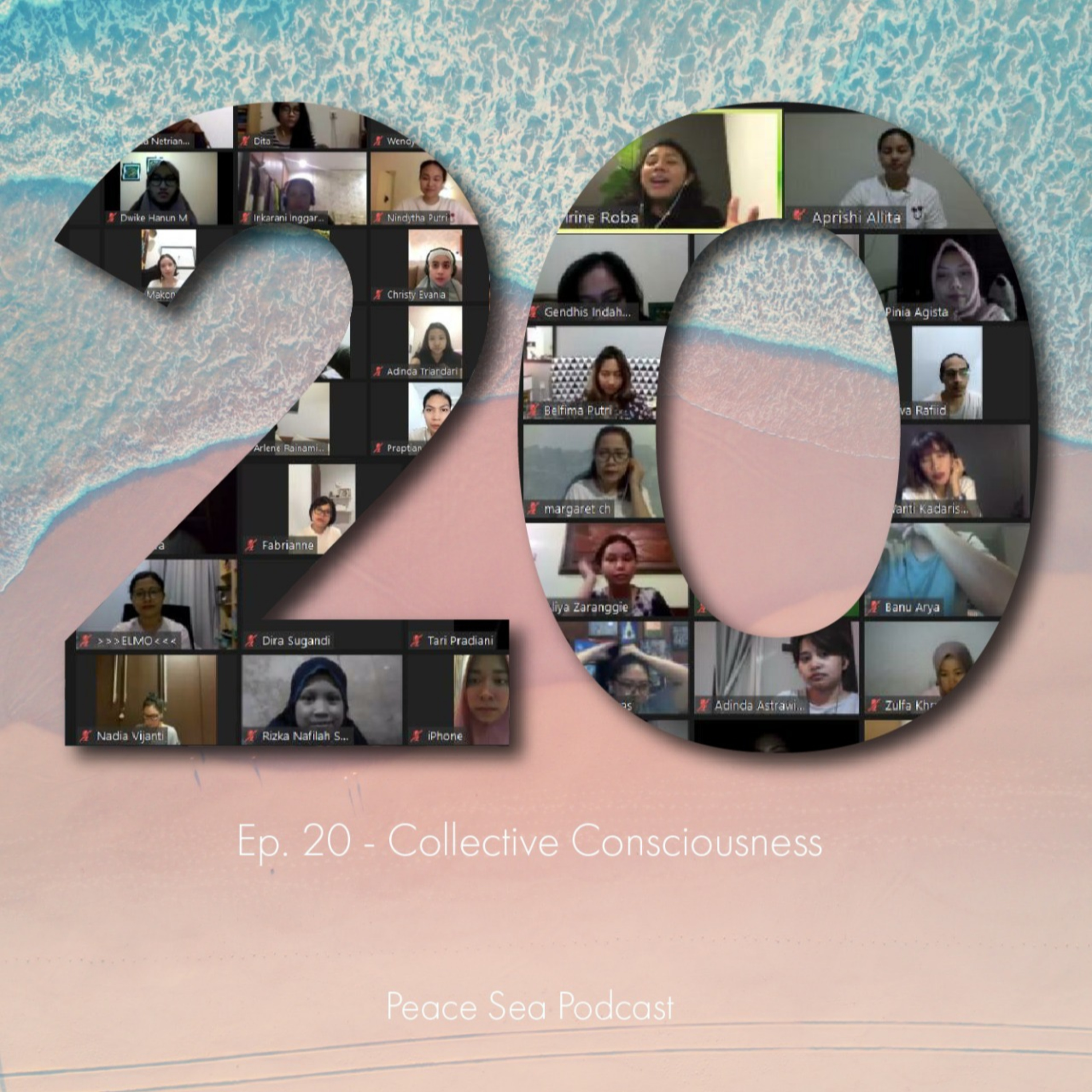 Ep. 20. Collective Consciousness