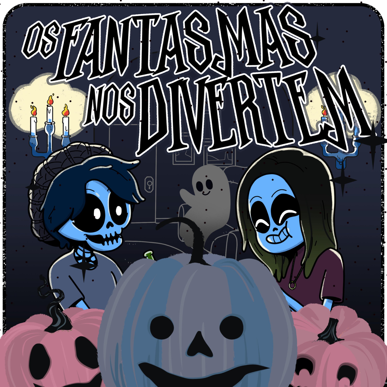 Halloween - A maldição das histórias assombradas #1
