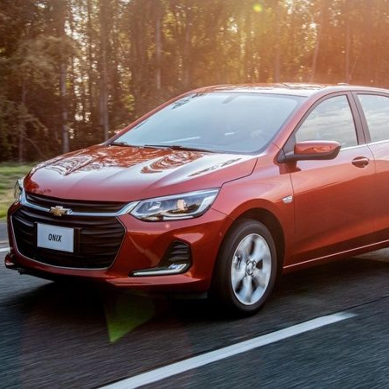 Lista dos dez carros mais vendidos de 2019