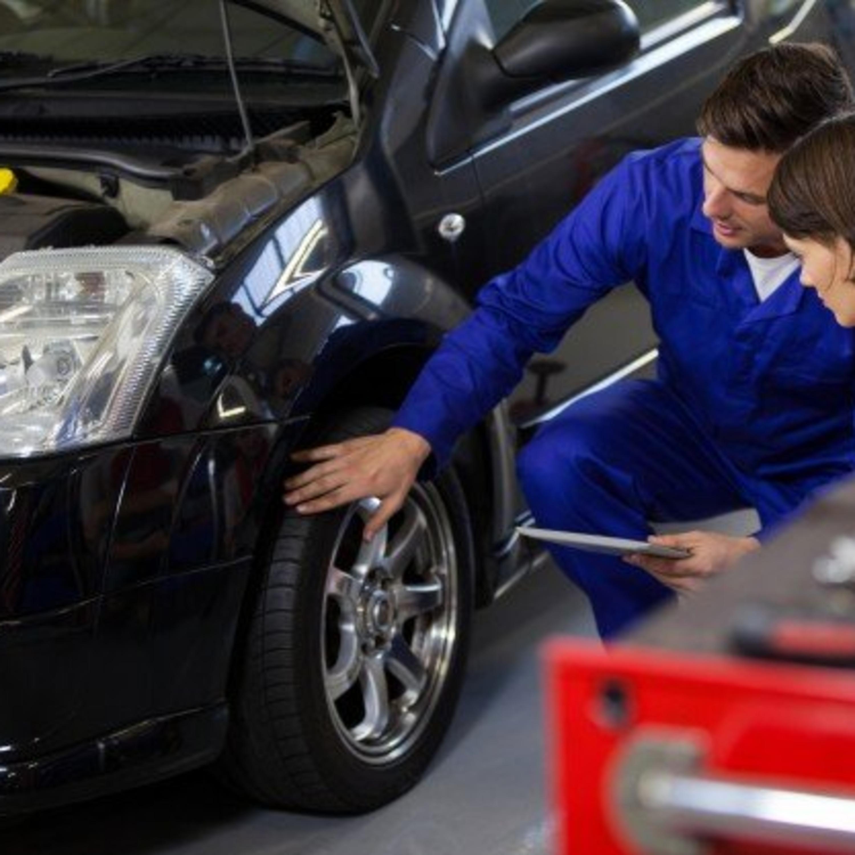 Saiba quais cuidados devem ser tomados na manutenção do carro
