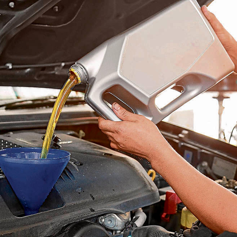 Saiba como fazer a manutenção básica do carro em casa