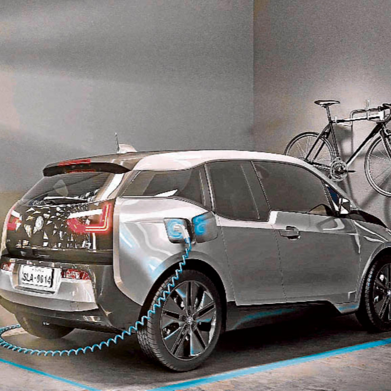 Tudo o que você precisa saber sobre funcionamento de carros elétricos