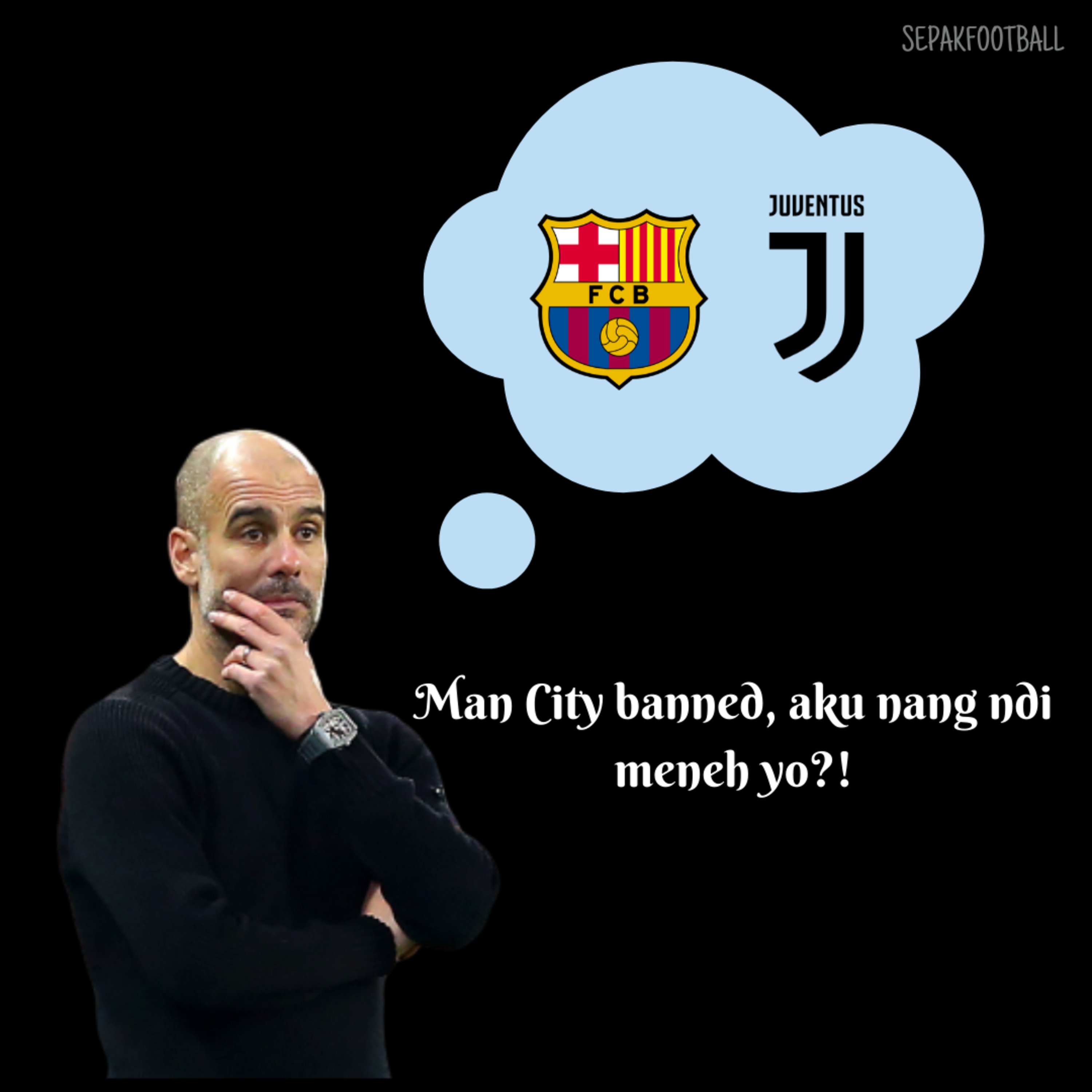 Special Episode: Man City Banned from UEFA Competitions!