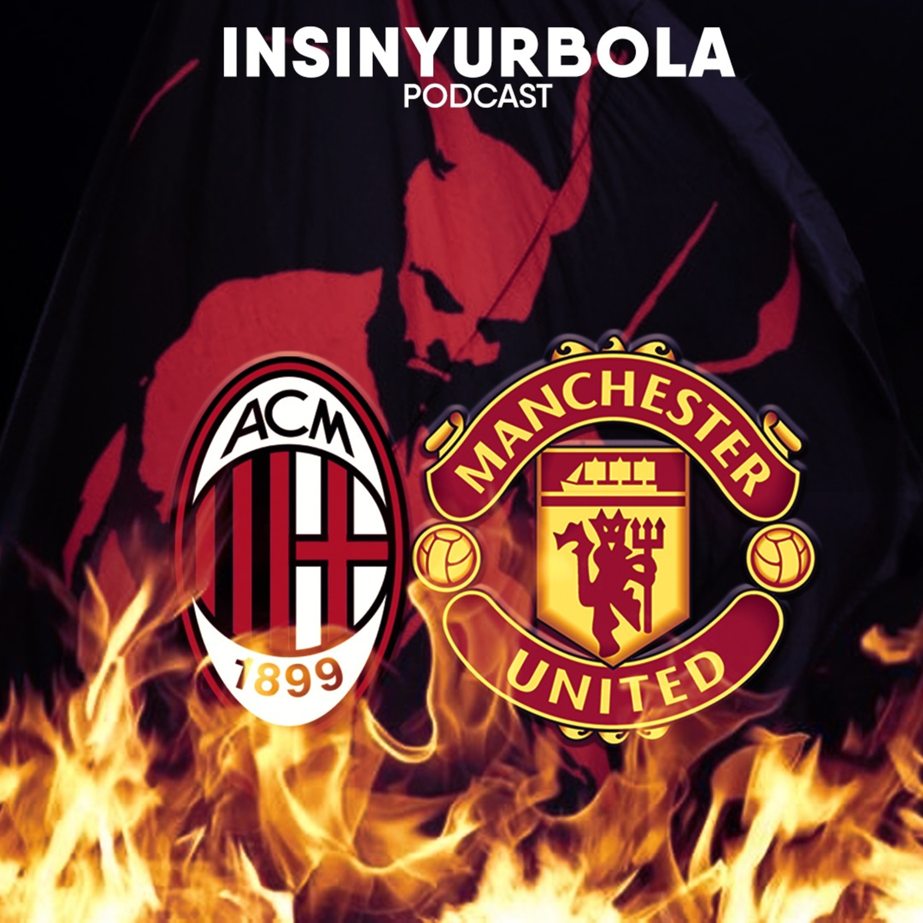 Episode 12 - Rise of The Red Devils!