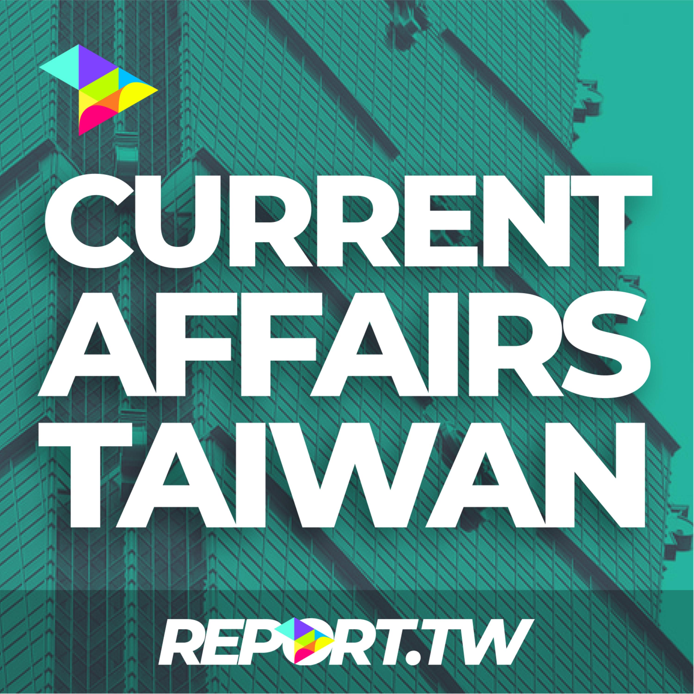 Current Affairs Taiwan 台灣時事 #38 (03-29-2020) Doing Hard Time in Quarantine
