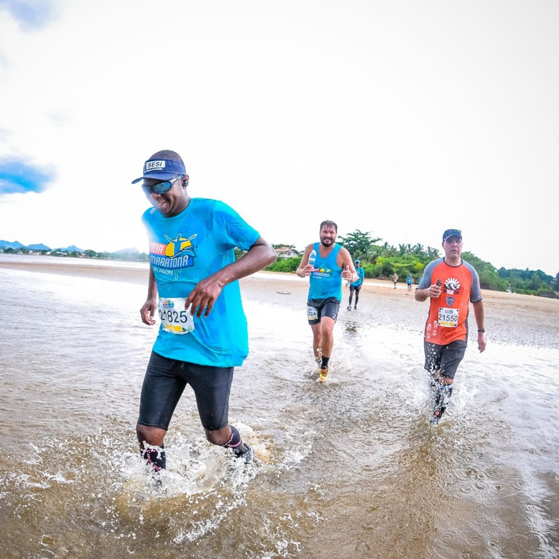 Meia Maratona das Praias abre temporada de corridas 2020 no ES