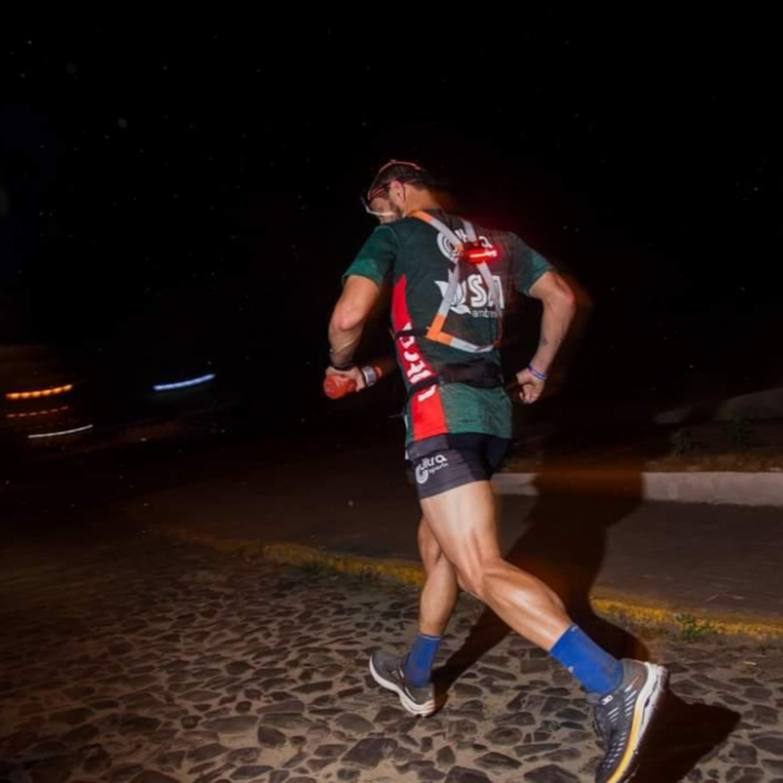 Atletas contam: como é na prática fazer uma ultramaratona?