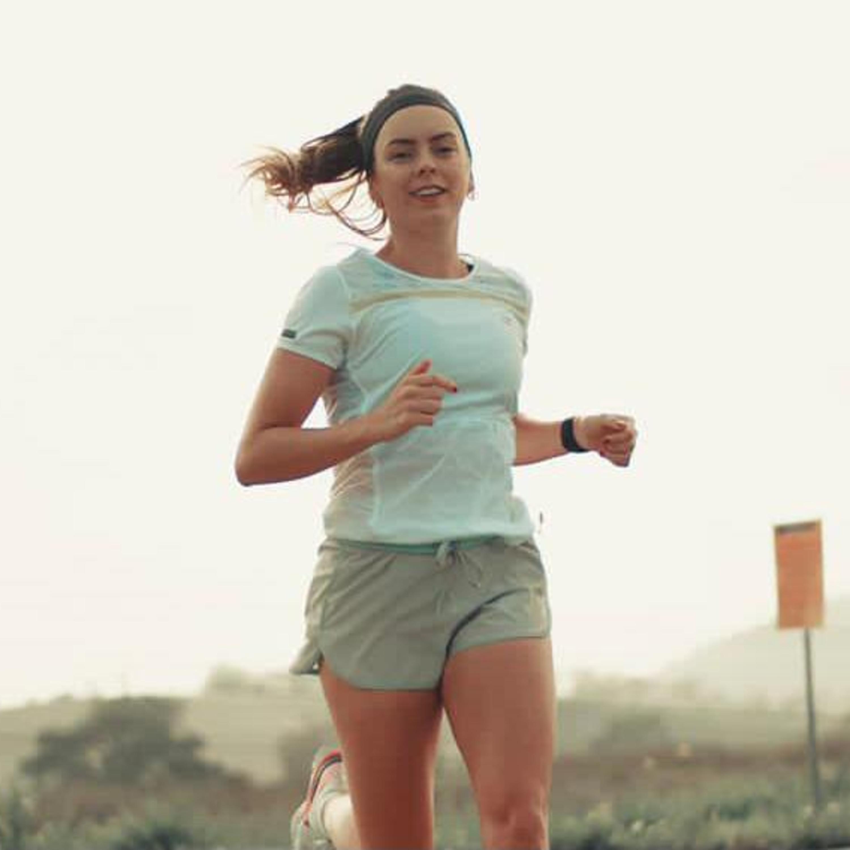 Falta de lugar apropriado para correr ainda é problema para atletas