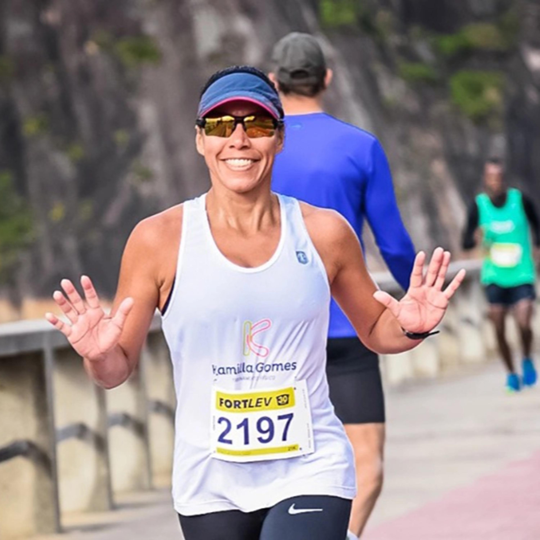 Pode correr todo dia ou é preciso alternar com outra atividade?