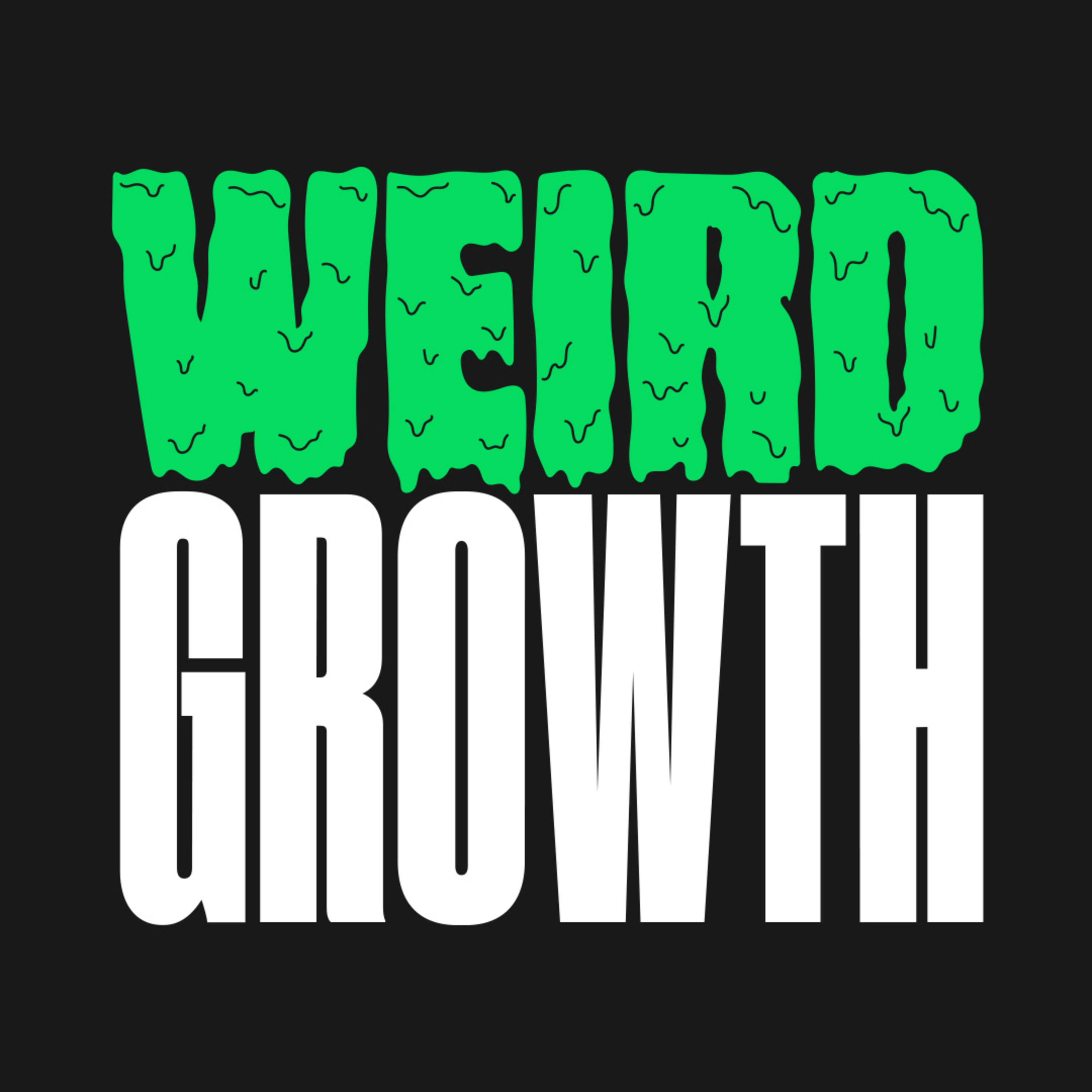 Weird Growth by Ammo Marketing #2 - Trackmysubs / EXTAG - Give The People What They Want