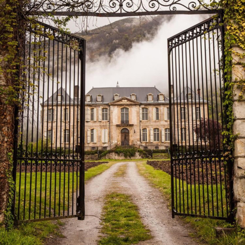La Villa dei Misteri - Il caso di Vincenzo Mosa