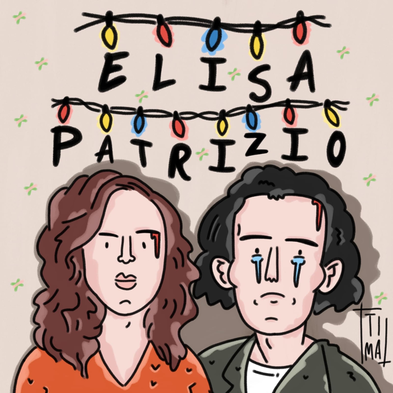 Elisa & Patrizio - Il duplice omicidio dei fidanzatini di Cori