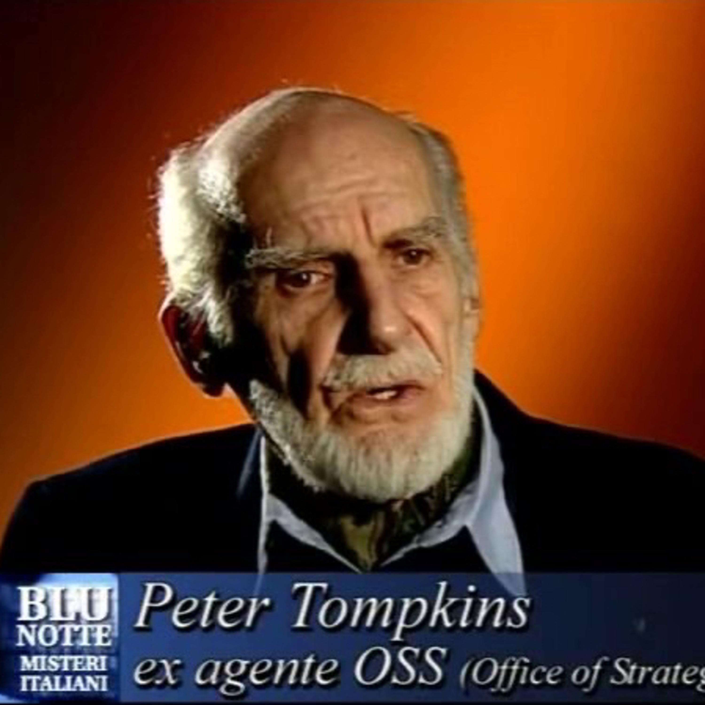 I rapporti segreti tra Stati Uniti e Italia - OSS, CIA, Gladio