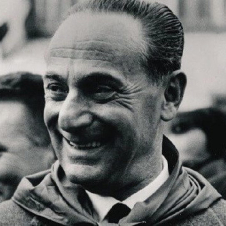 Il caso Enrico Mattei - L'uomo che voleva rendere grande l'Italia
