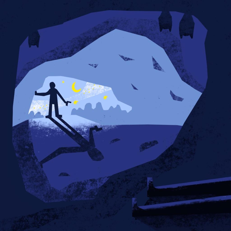 La Grotta della Croara - L'omicidio irrisolto di Lea Polvani