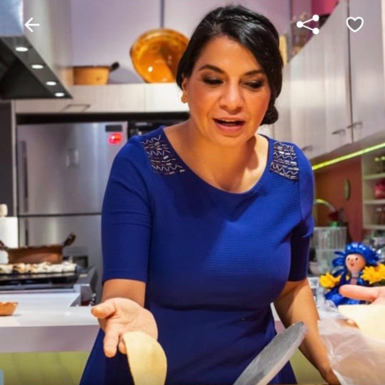 Episode 8 - Graciela - Aura Cooking